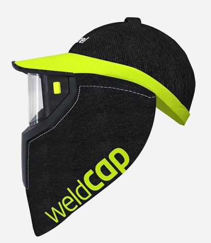 Сварочная кепка (маска) Optrel weldCAP RC 3/9-12