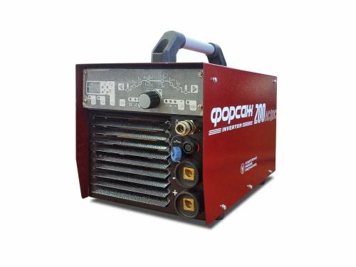 Форсаж 200 AC/DC