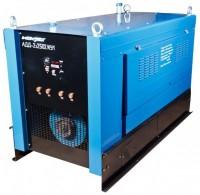 Агрегат дизельный для сварки в полевых условиях АДД - 2х2502 + ВГ + Печь