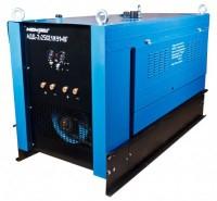 Агрегат дизельный для сварки в полевых условиях АДД - 2x2502.1 + ВГ