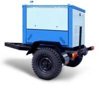 Агрегат дизельный для сварки в полевых условиях АДД - 5001.1 П