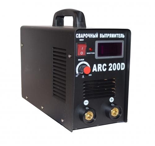 Сварочный выпрямитель ARC 200 D