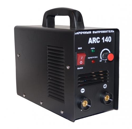 Для ручной дуговой сварки (ММА) ARC-140