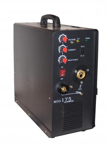 Для полуавтоматической сварки Mig 175