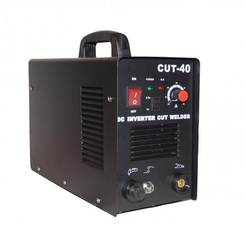 Для воздушной плазменной резки CUT-40