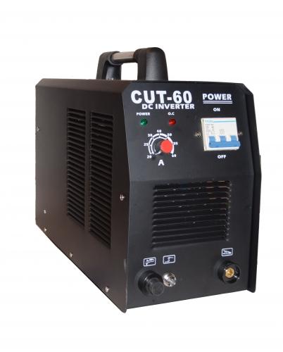 Для воздушной плазменной резки CUT-60