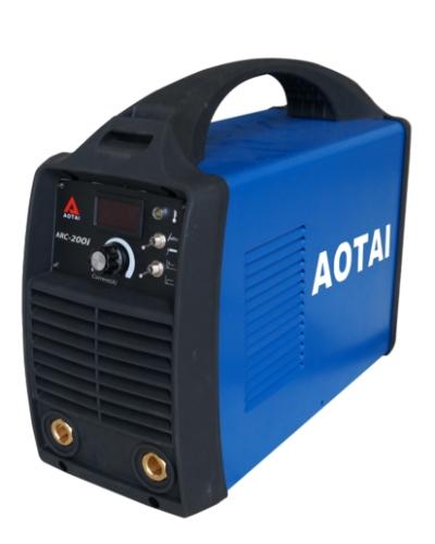 Аппараты для ручной аргонодуговой сварки Aotai ARC 160,180,200,250