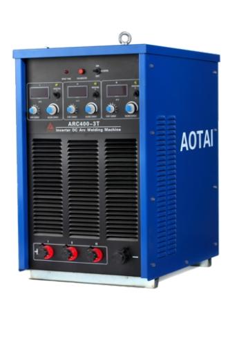 Аппараты для ручной аргонодуговой сварки Aotai ARC 400-3T/500-3Т
