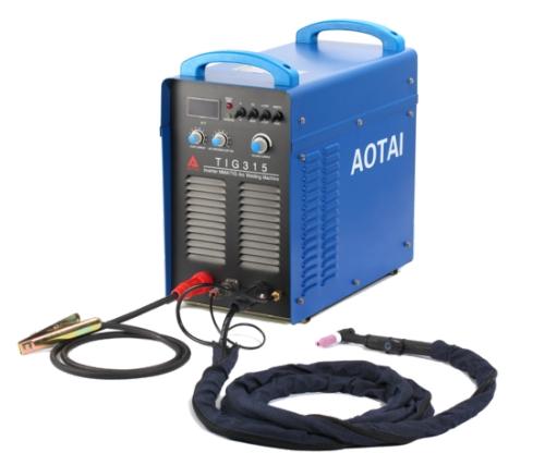 Aotai TIG - 315, 400, 500, 630