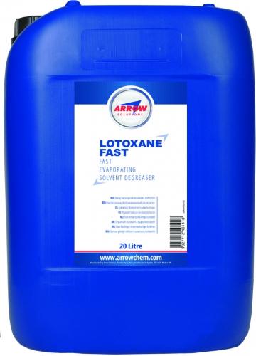 Растворитель-обезжириватель LOTOXANE