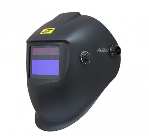 Сварочная маска-хамелеон ESAB A30