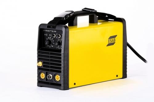 Сварочный инвертор ESAB-Buddy Tig 160