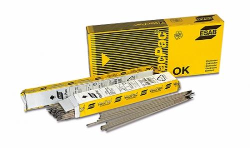 Сварочные электроды Esab OK 67.55