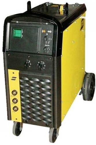 Сварочный полуавтомат ESAB-Origo Mig 410