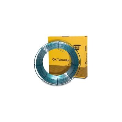 Проволока порошковая для наплавки MIG/MAG ESAB OK Tubrodur 35 G M
