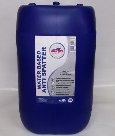 Антипригарная жидкость Water Based Anti Spatter