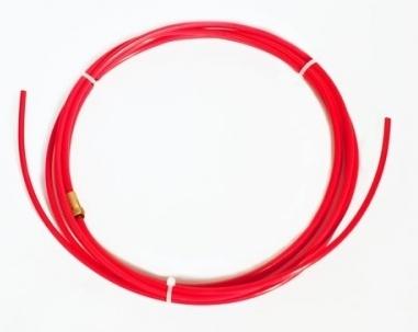 Канал тефлоновый Ф1,0-1,2 мм