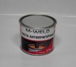 Антипригарная Паста M-Weld